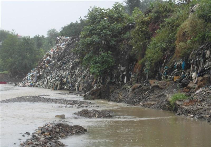طرح ساماندهی 2 رودخانه رشت از سوی دولت بررسی میشود
