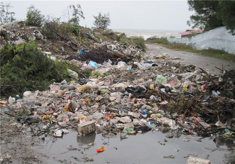 معضل زباله به سرعت و ریشهای در گیلان برطرف شود