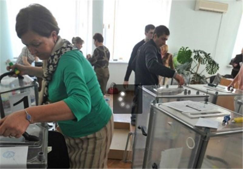 Lugansk, Donetsk Regions Vote for Self-Determination