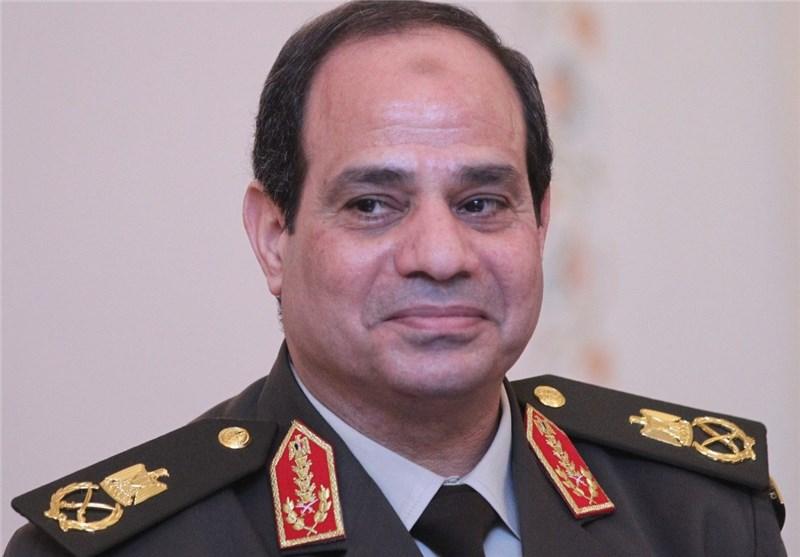 الرئاسة المصریة تعلق على عدم لقاء السیسی بالملک السعودی