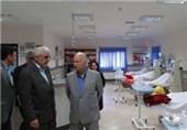 خرید 5 دستگاه دیالیز و تجهیزات درمانی برای بیمارستان ماسال