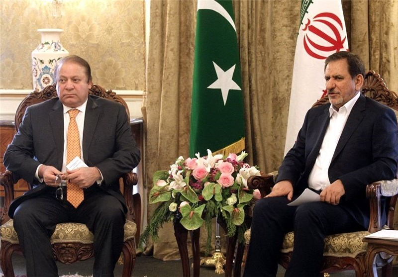 Tehran, Islamabad Ink Several MoUs
