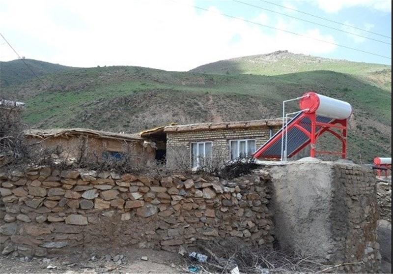 آبگرمکن خورشیدی ضامن بقای جنگلهای زنجان؛ تغییر الگوی مصرف سوخت در روستاهای حاشیه جنگلها اجرا میشود