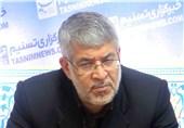 شکرالله حسن بیگی سرپرست استانداری تهران شد