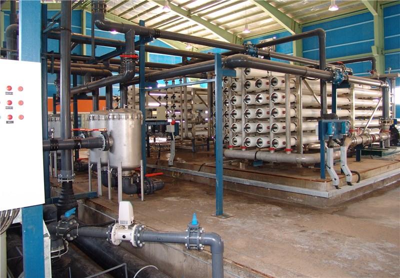 ظرفیت 60 هزار مترمکعب طرح آب شیرینکن در استان بوشهر اجرایی شد