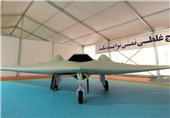 Iranian Version of RQ-170 Drone Unveiled