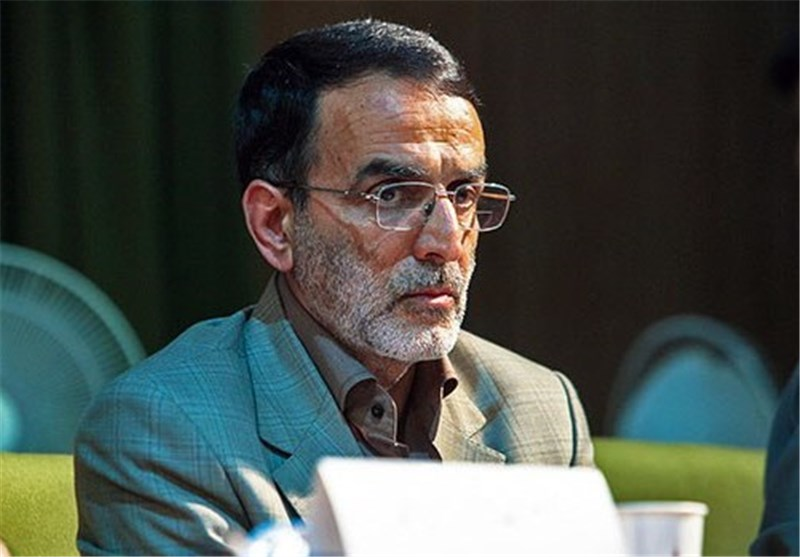 MP: 140 Terrorist Teams Busted in Iran