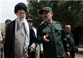 Leader Rejects West's Call for Restricting Iran's Missile Program
