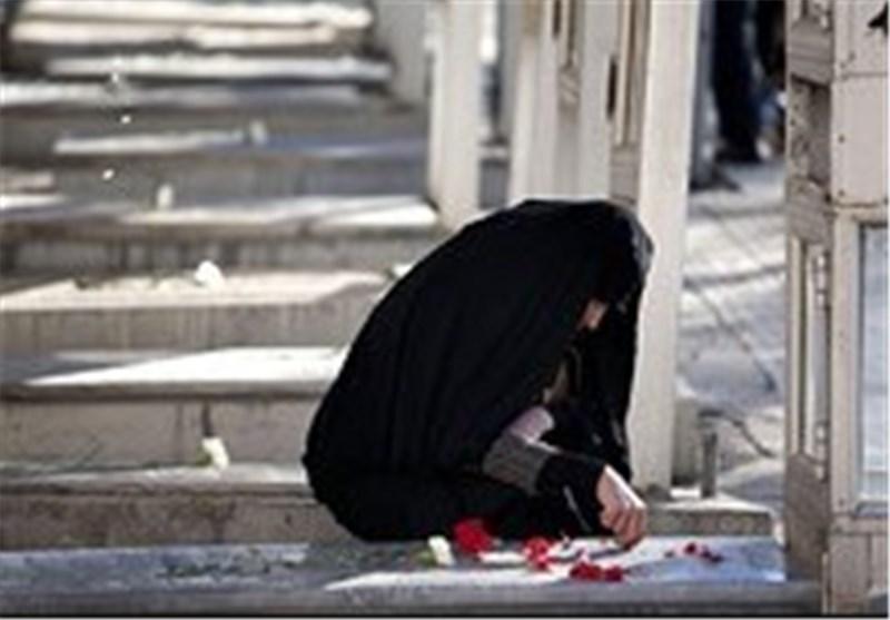 تدفین اموات در آستان هلال بن علی (ع) به یک معضل تبدیل شده است