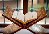 42 محفل انس با قرآن کریم در استان کرمانشاه برگزار شد