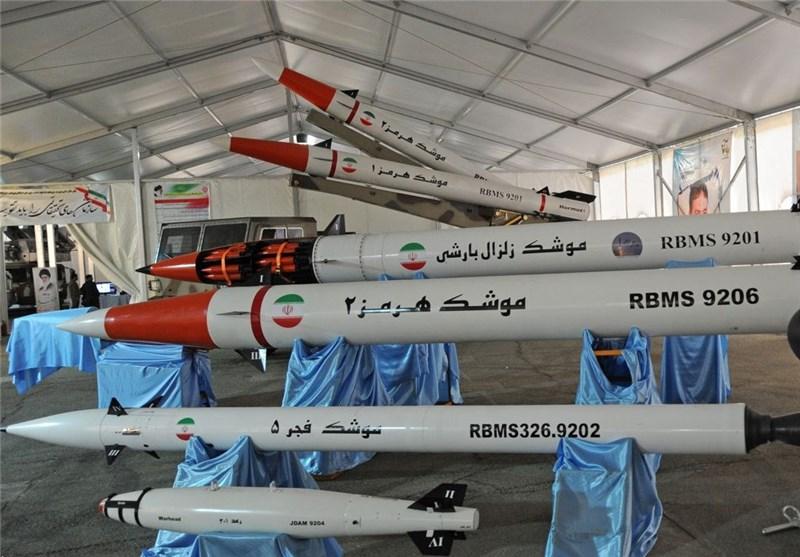 از شکار جنگندهها توسط «سوم خرداد» تا انهدام مراکز دشمن با «زلزال بارشی»