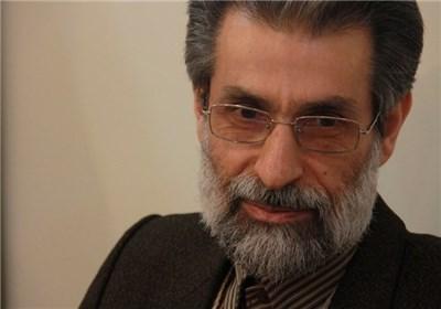 محمدرضا سرشار