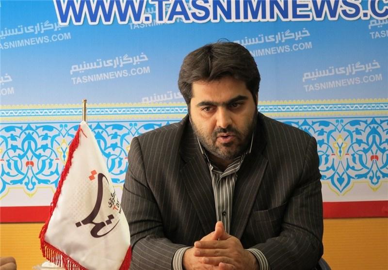 آیین گشایش آثار خوشنویسی استاد رضوانی در مشهد برگزار میشود