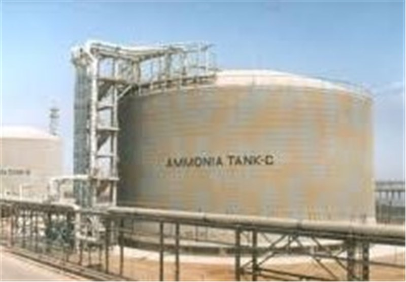 Iran Gains Ammonia Production Know-how