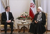 Iran Cautions Europe against Threat of Terrorists Returning from Syria