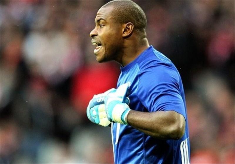 دروازهبان نیجریه بهترین بازیکن آفریقایی لوشامپیونه شد