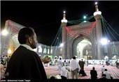 ملکهای که بانی 600 ساله قرائت هر روز قرآن در حرم امام رضا (ع) است