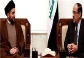 ائتلاف حکیم: با دور سوم نخست وزیری نوری مالکی مخالف نیستیم