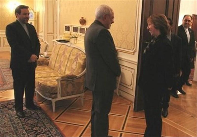 Iran-Sextet Nuclear Talks Enter 4th Day
