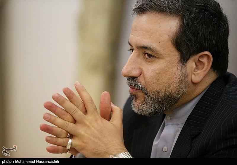 عراقچی: هیچ تماسی با دولت بایدن نداشتهایم و هیچ قصدی هم برای آن نداریم