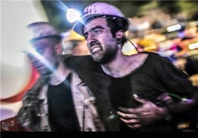 201 کشته و ده ها زخمی در حادثه انفجار معدن-ترکیه