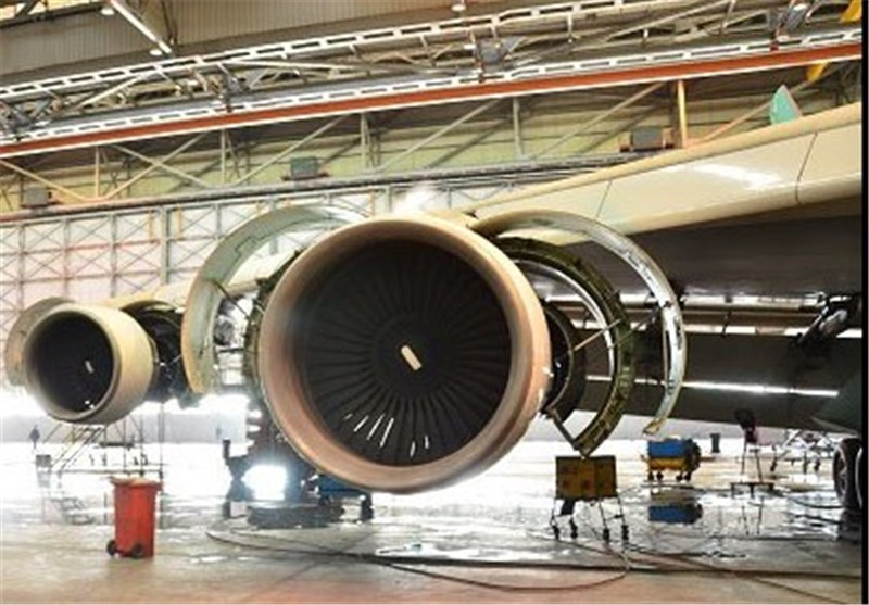 Aircraft Manufacturers Vying for Iran Market