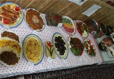 جشنواره آشپزی