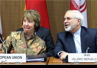 بدء المفاوضات النوویة الرابعة بین ایران و 5+1 فی فیینا