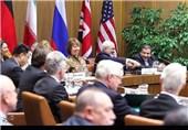 "Senior US Official: Iran-Sextet Talks ""Slow, Difficult"""
