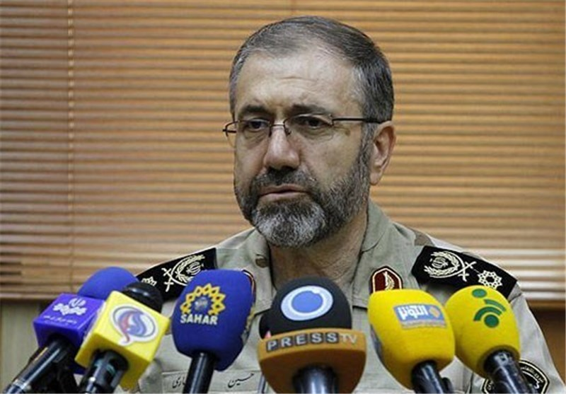Official: Iran Fully Prepared to Counter ISIL Threat
