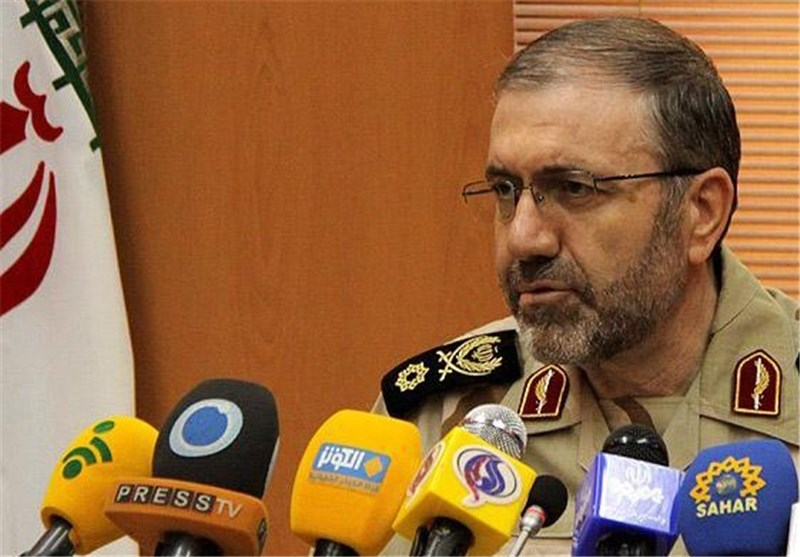 Iran to Build 160 More Border Posts