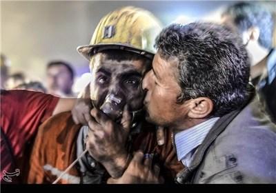 201 قتیل فی حادثة انفجار منجم الفحم فی ترکیا