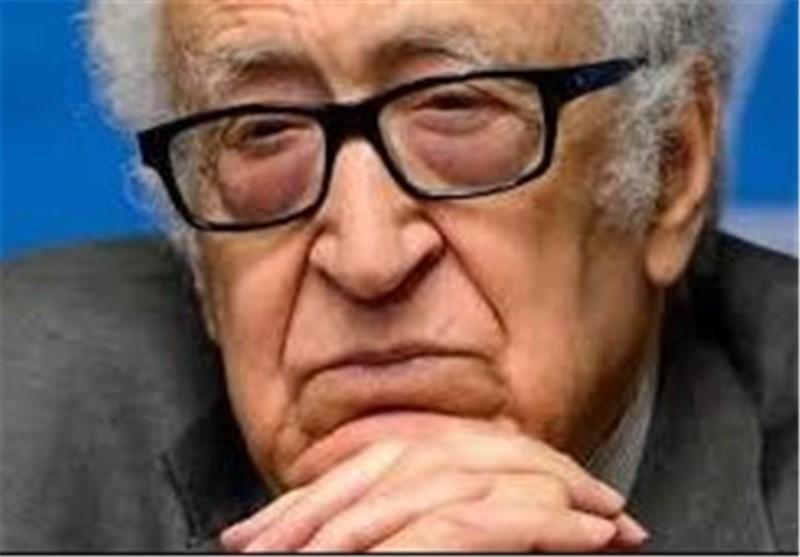 المبعوث الدولی السابق الخاص بسوریا: اقتراح ایران لحل ازمة سوریا کان ضیاء فی ظلام دامس