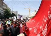 پیکر مطهر 2 شهید مدافع حرم امروز در قم تشییع میشود