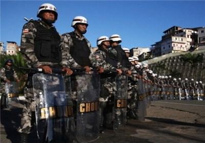 ژنرالهای بازنشسته برزیل احتمال کودتای ارتش را رد میکنند