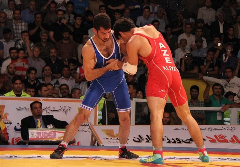 Greco-Roman World Cup: Iran Beats Finland