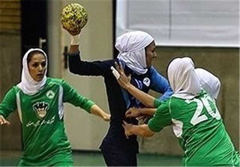 Iran to Participate at West Asian Women's Handball Championship