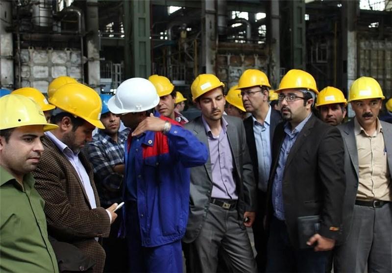 تورهای نمایشگاهی برای واحدهای صنعتی اردبیل برگزار میشود