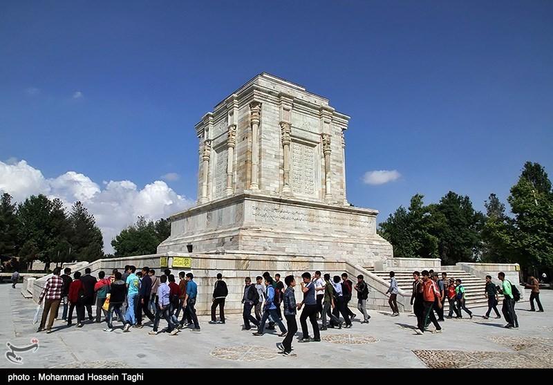 Iran Marks National Ferdowsi Day