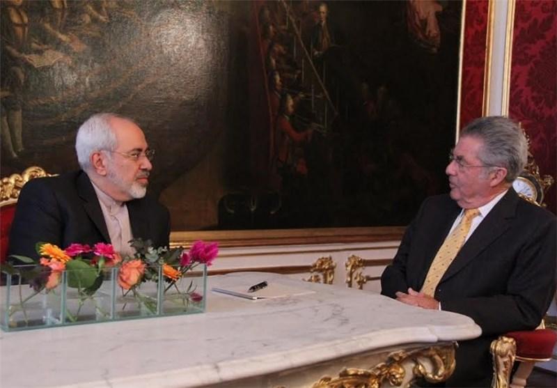 Austria President Fischer Due in Iran in Coming Days