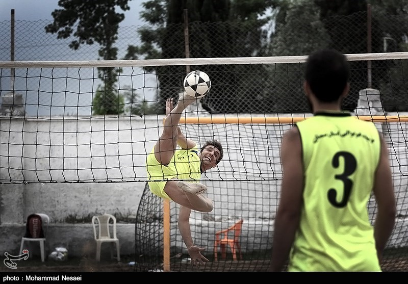 ورزشکاران فوتوالی خراسانرضوی به مسابقات کشوری اعزام میشوند