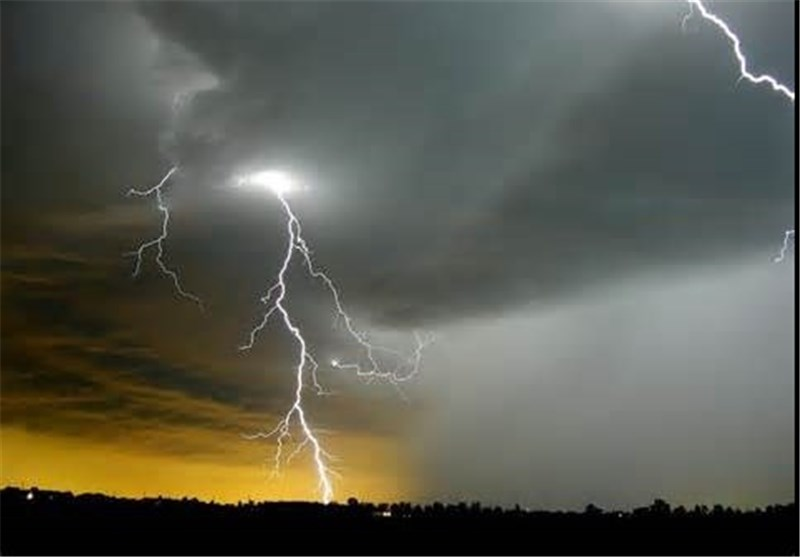 Solar Activity Responsible for Increased Lightning Strikes on Earth