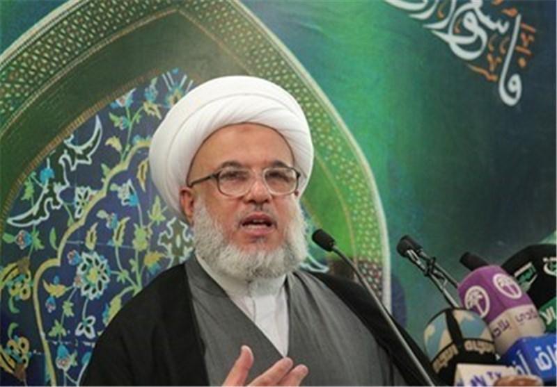 Iraqi Cleric Calls on Saudi Arabia to Immediately Free Sheikh Nimr