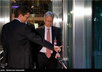 Iran, World Powers Holding N. Talks in Vienna