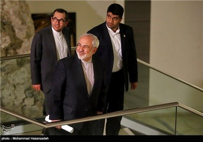 Iran, World Powers Holding N. Talks in Vienna
