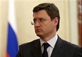 دعوت وزیر انرژی آمریکا از همتای روس خود برای سفر به واشنگتن