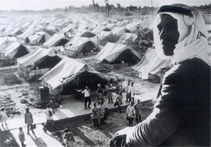 «یوم النکبه» از آغاز تا امروز