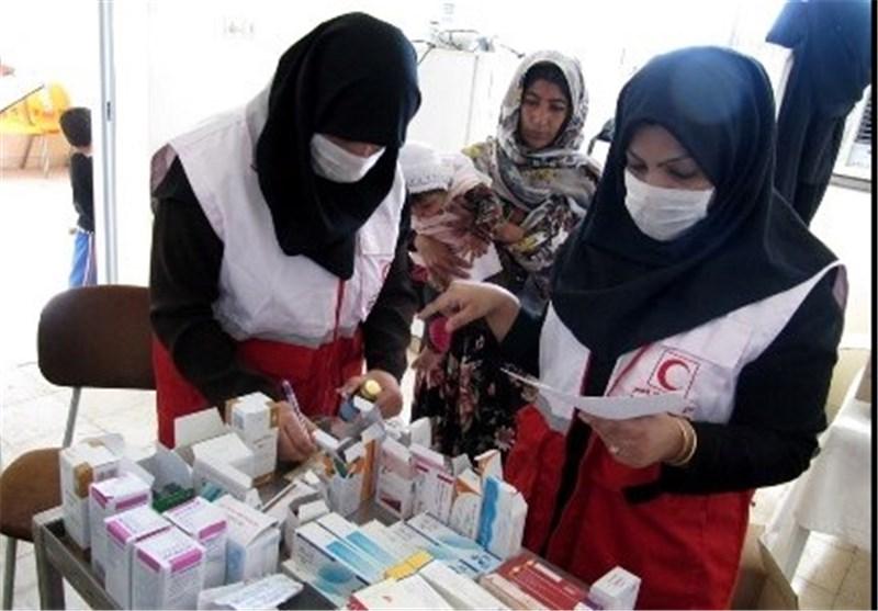 8 کاروان سلامت به مناطق محروم استان گلستان اعزام میشوند