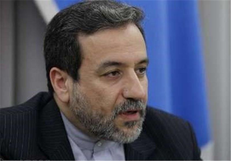 الدکتور عراقجی : المفاوضات النوویة لم تفشل وستستمر