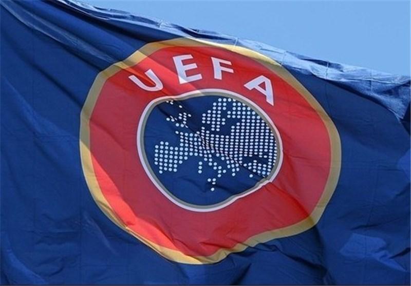 اتحادیه فوتبال اروپا یوفا